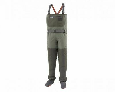 SIMMS USA - Freestone Wader - Breathable, Lightweight