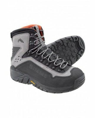 *NEW* SIMMS USA - G3 Guide Boot - Ultimate Fly Fishing/Guiding Boot