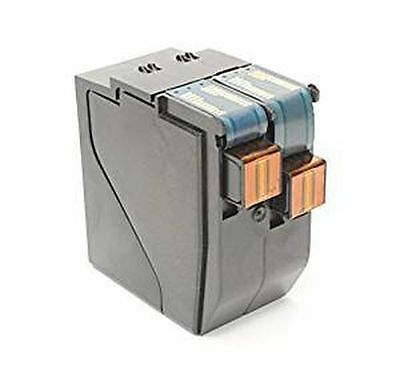 Neopost IJ35 IJ40/45 Compatible Franking Ink Cartridge Blue Royal Mail Approved