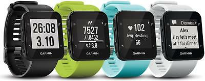 GARMIN Forerunner 35 Watch GPS Sport Fitness Running Tracker Wrist HRM FREESHIP