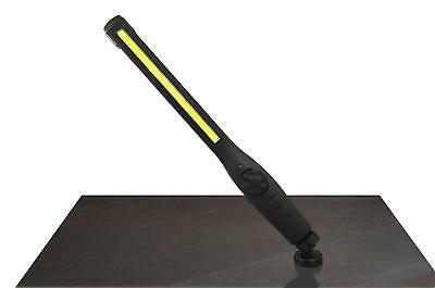 Astro Pneumatic 40SL Rechargeable COB LED Slim Work Light, 410 Lumens