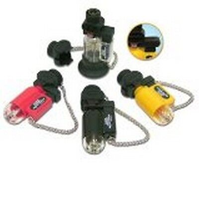 Blazer Products 189-2072 PB207 Clear Pocket Torch