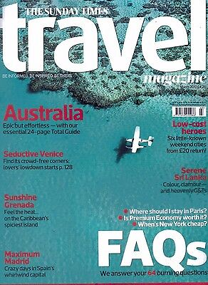 The Sunday Times Travel Magazine - Issue 158 - March 2017