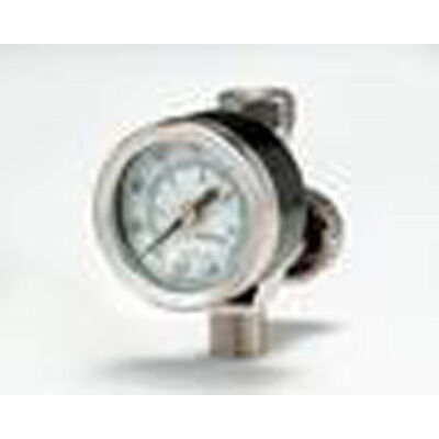 DeVILBISS HAV501 Air Adjustment Valve/Gauge