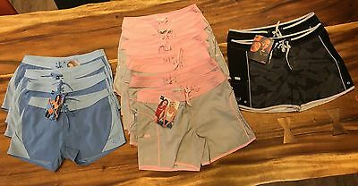 NEU*FOX Girls Topo Board Shorts Damen 15 Stück UVP:450,-€ NEW*Worldwide Shipping