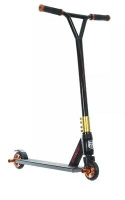 Mongoose Stance Elite Trick Stunt Scooter, Excellent Condition Nearly New