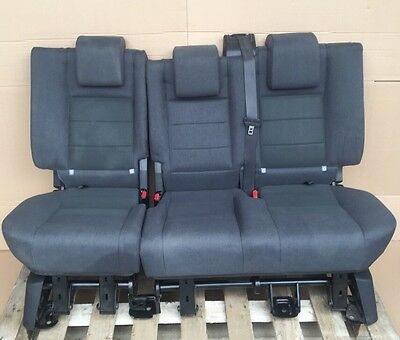 Land rover discovery 3 / 4 Rear Seats