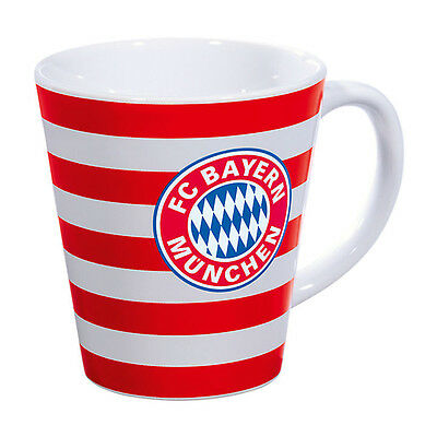 Official Licensed Football Product FC Bayern Munich Mug Cup Coffee Tea Gift New
