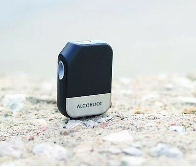 Alcohoot Smart And Easy Alcohol Tracker Alcohol Check With Smart Phones New