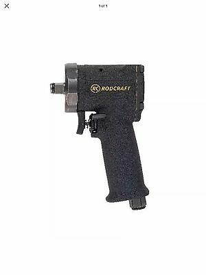 "Rodcraft Pneumatic Impact Wrenches RC 2202 1/2"" max. 610 NM torque"