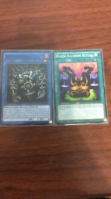 1X NM Relinquished - MIL1-EN008 - Common + RITUAL CARD SET