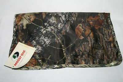 Mossy Oak Camouflage Diaper Camo Changing Pad