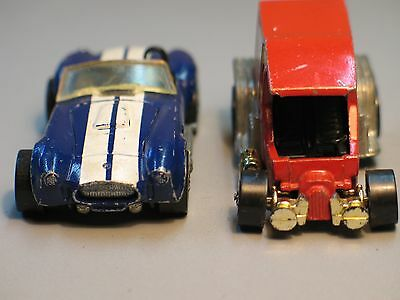 Hot Wheels  (for parts or for restoration)