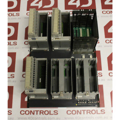 Yokogawa AND50-542 S1 ode Interface Unit for Dual-Redundant RIO bus - Used