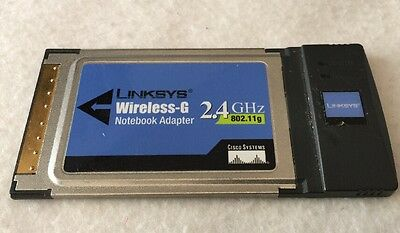 LINKSYS WPC54GS VER 2 DRIVERS FOR WINDOWS DOWNLOAD