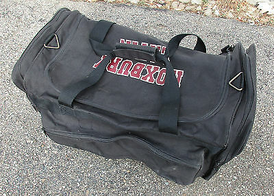 Used Lacrosse Bag ~ Black ~ Excellent Condition