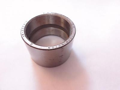 "165436 New-No Box, Fafnir IR-202416 Inner Ring for Bearing 1-1/4""ID x 1-1/2"" OD"