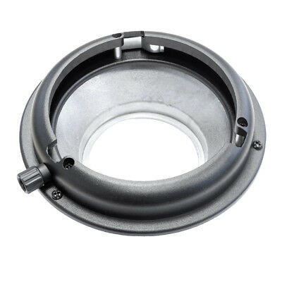 Broncolor Small (S) to Bowens Adapter Ring S-Type Continuous Softbox  S TYPE