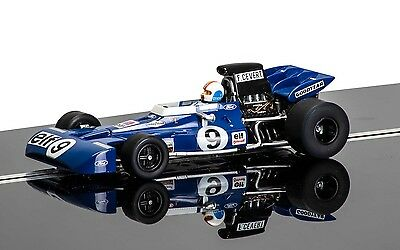 Scalextric C3759A :002 Legends Tyrell 002: Free Uk Postage