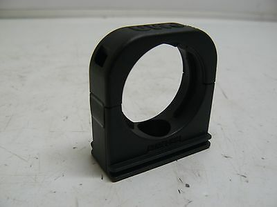 New Lot Of 20 Pmaclips Fh-29-0 Clamp Conduit, Plastic