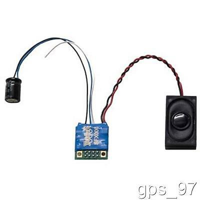 Digitrax - SFX006 Soundbug for DH165xx decoders and others - NIB