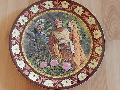 Vintage Wedgewood Year Of Our Lord  Limited Edition