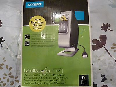 DYMO LabelManager PnP Label Maker (1806588)