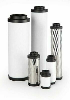 EGM-1750 Replacement Filter Element for Great Lakes GM-7000F8F, 0.1 Micron Parti