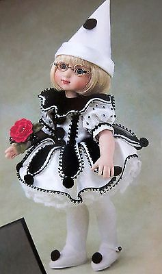 "Tonner ""Dancing into My Heart "" Ann Estelle Mary Engelbreit DOLL NEW NRFB"