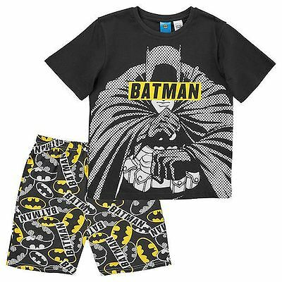 NEW Batman Pyjama Set Kids