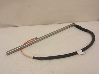 """164252 Old-Stock, MIC CH37901 Heater Element, 1000W, 230V, 22"""" Leads"""