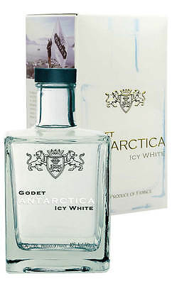 Godet Antarctica Icy White Cognac 500ml (Boxed)