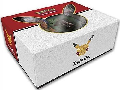 Super Premium Mew and Mewtwo 20th Anniversary Collection Box Pokemon Generations