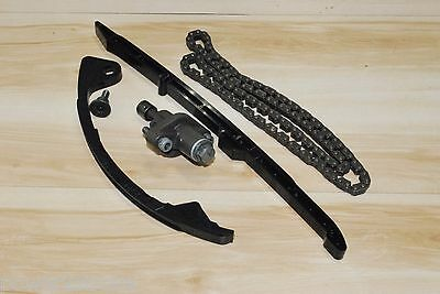 05-16 2008 DRZ400SM DRZ400S DRZ400 E OEM camshaft time chain tensioner guide adj