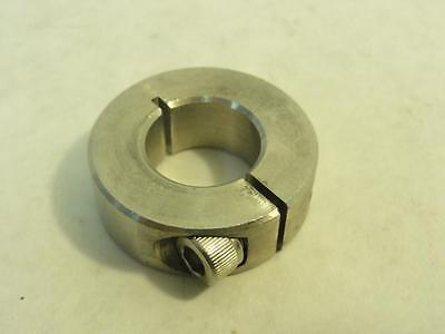 "163368 Old-Stock, Boyer Machine 80020 Shaft Collar, 3/4"" NPT"