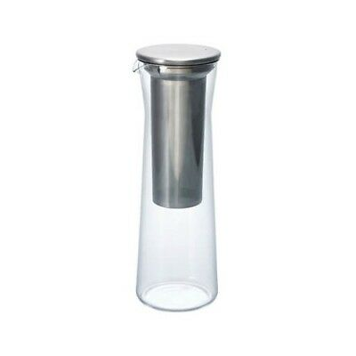 NEW Hario Cold Brew Coffee Jug - Stainless Coffee
