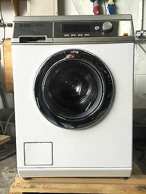 Miele PW6055 6kg Commercial Washing Machine