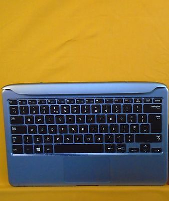 SAMSUNG ATIV 500T Smart PC Keyboard Dock Station Clavier 071