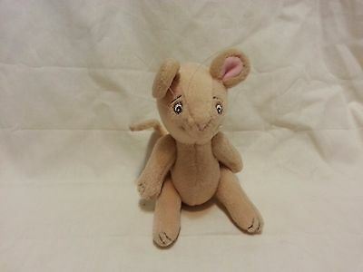 American Girl Doll - ANGELINA BALLERINA plush doll POLLY?
