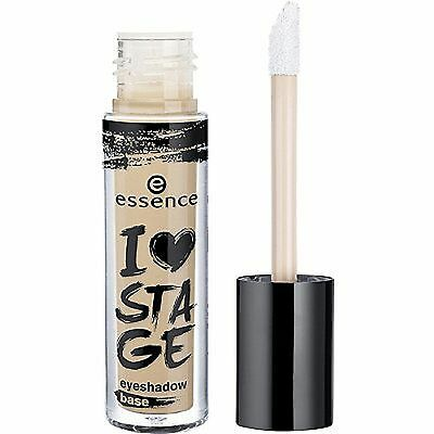 Essence I Love Stage Eyeshadow Base Primer Full Size 4ml Brand New Authentic