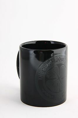 Celtic NEW HEAT CHANGING CERAMIC MUG