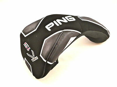 NEW Ping K15 460cc Driver Headcover K-15