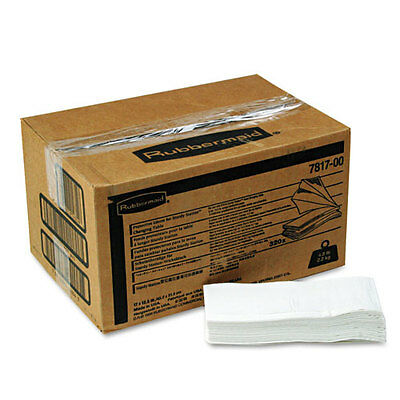 Rubbermaid Commercial Liquid Barrier Liners, 320/Carton