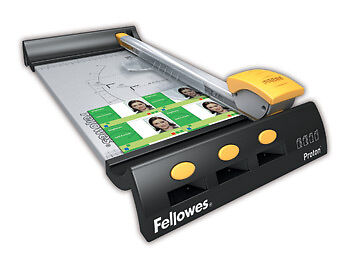 NEW! Fellowes Proton A4 Rotary Trimmer