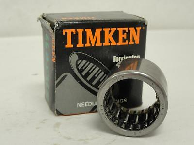 """167526 New In Box, Timken RCB-162117 Drawn Cup Needle Roller Bearing 1"""" Bore"""