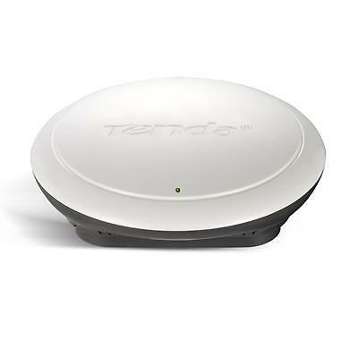 NEW! Tenda I6 Wireless Access Point - Ceiling Mountable - Poe - 300Mbps