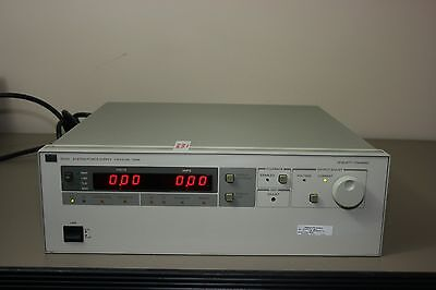 Agilent Keysight 6032A DC Power Supply, 0-60V 0-50A Warranty, Recent Calibration