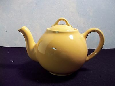 Teapot Lipton Yellow