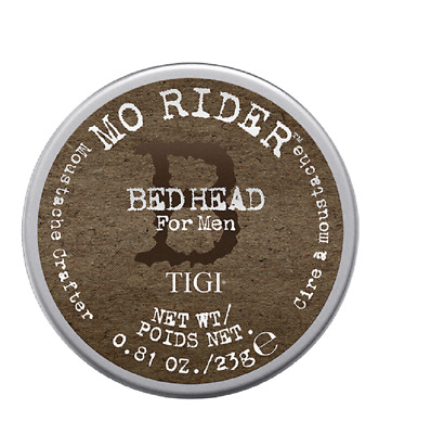 TIGI Bed Head for Men Mo Rider Moustache Crafter 23g Bart Bartstyling konturiert