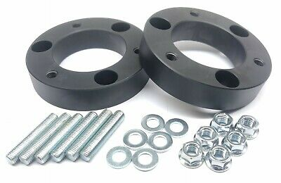 WAY2TUFF Holden Colorado RG 4wd Front Coil Strut Spacers -25mm gives 40mm lift